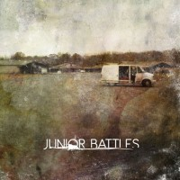 Junior Battles - Junior Battles [7 inch] (Cover Artwork)