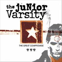 The Junior Varsity - The Great Compromise (Cover Artwork)