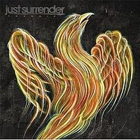 Just Surrender - Phoenix (Cover Artwork)