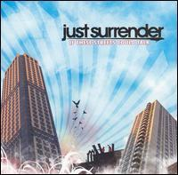Just Surrender - If These Streets Could Talk (Cover Artwork)