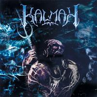 Kalmah - Swampsong (Cover Artwork)