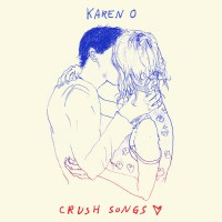 Karen O - Crush Songs (Cover)