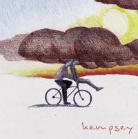 Kempsey - A Collection of Colour and Thought (Cover Artwork)