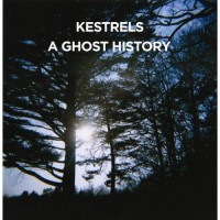 Kestrels - A Ghost History (Cover Artwork)