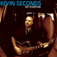 Kevin Seconds - Off Stockton (Cover)