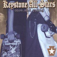 Keystone All-Stars - Once... And Young (Cover Artwork)