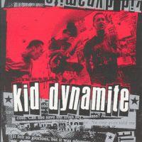 Kid Dynamite - Kid Dynamite (Cover Artwork)