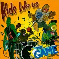 Kids Like Us - The Game (Cover Artwork)
