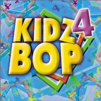 Various - Kidz Bop 4 (Cover Artwork)