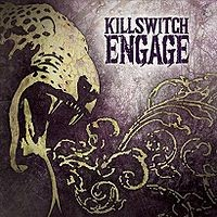 Killswitch Engage - Killswitch Engage (Cover Artwork)