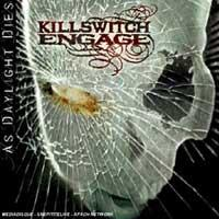 Killswitch Engage - As Daylight Dies (Cover Artwork)