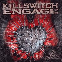 Killswitch Engage - The End of Heartache (Cover Artwork)
