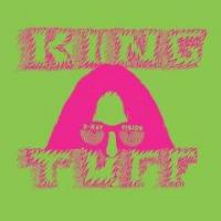 King Tuff - Was Dead (Cover Artwork)
