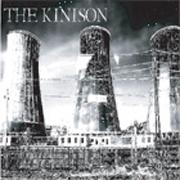 The Kinison - Mortgage is Bank (Cover Artwork)