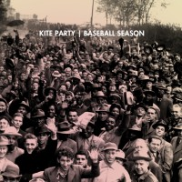 Kite Party - Baseball Season (Cover Artwork)