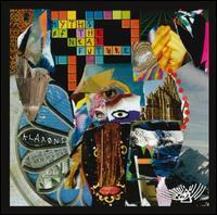 Klaxons - Myths of the Near Future (Cover Artwork)