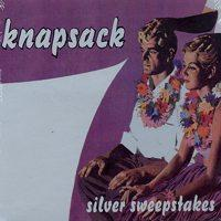 Knapsack - Silver Sweepstakes (Cover Artwork)