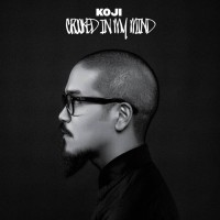 Koji - Crooked In My Mind (Cover Artwork)