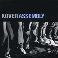 Kover - Assembly (Cover Artwork)