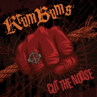 Krum Bums - Cut the Noose (Cover Artwork)
