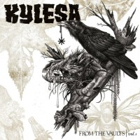Kylesa - From the Vaults Vol. 1 (Cover Artwork)
