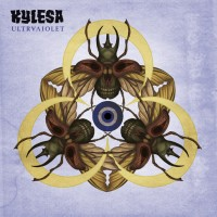 Kylesa - Ultraviolet (Cover Artwork)