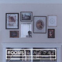 La Dispute - Rooms of the House (Cover Artwork)