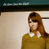 La Sera - Sees the Light (Cover Artwork)