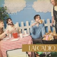 Lafcadio - Kibosh (Cover Artwork)