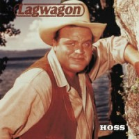 Lagwagon - Hoss (Cover Artwork)