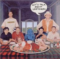 Lagwagon - Let's Talk About Leftovers (Cover Artwork)