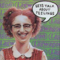 Lagwagon - Let's Talk About Feelings (Cover Artwork)