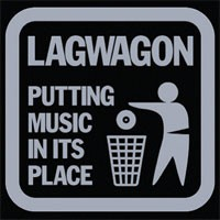 Lagwagon - Putting Music In Its Place [Box Set] (Cover Artwork)