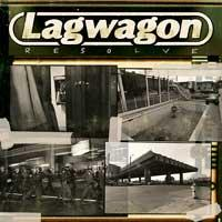 Lagwagon - Resolve (Cover Artwork)