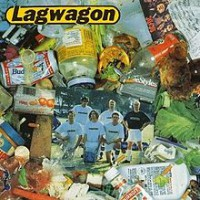 Lagwagon - Trashed (Cover Artwork)