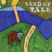 Land of Talk - Some Are Lakes (Cover Artwork)
