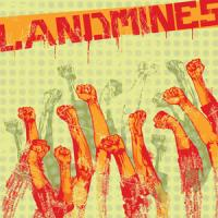 Landmines - Landmines [12 inch] (Cover Artwork)