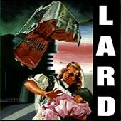 Lard - The Last Temptation of Reid (Cover Artwork)