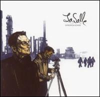 LaSalle - Expedition Songs (Cover Artwork)