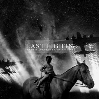 Last Lights - No Past No Present No Future (Cover Artwork)