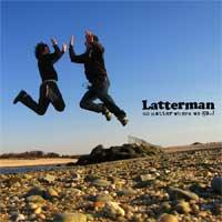 Latterman - No Matter Where We Go..! (Cover Artwork)