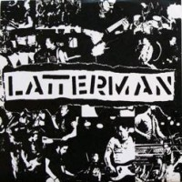 Latterman - Our Better Halves [7-inch] (Cover Artwork)
