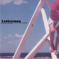 Latterman - Turn Up the Punk, We'll Be Singing [reissue] (Cover Artwork)
