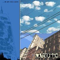 Latterman - ...We Are Still Alive (Cover Artwork)