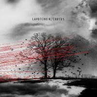 Lavotchkin / Crocus - Split (Cover Artwork)