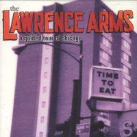 The Lawrence Arms - A Guided Tour of Chicago (Cover Artwork)