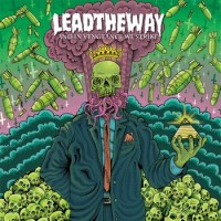 Lead the Way - And in Vengeance We Strike (Cover Artwork)