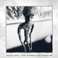 Leagues Apart - Brief Interviews With Hideous Men (Cover)