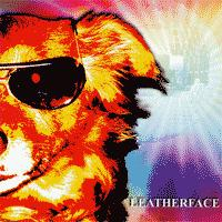 Leatherface - Dog Disco (Cover Artwork)