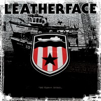 Leatherface - The Stormy Petrel (Cover Artwork)